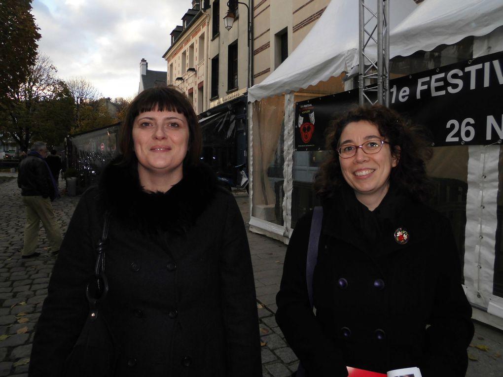 Festival du cinéma russe à Honfleur: 1 décembre 2013