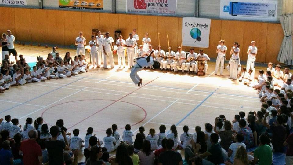 Vem Capoeira 2017, encore un succès !