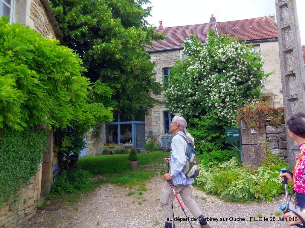 Circuit Celtique dans la vallée de la Gironde,