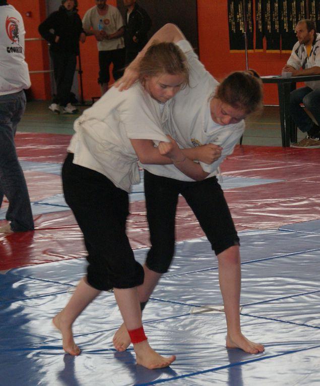 Sterenn : Championne de Bretagne-Est 2014