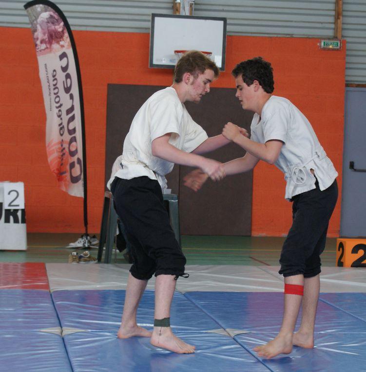 Goulven : Vice-Champion de Bretagne-Est 2014