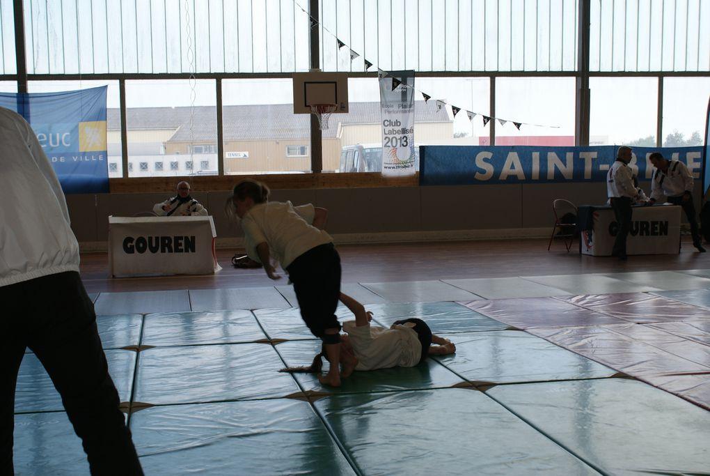 Championnat de Bretagne 2015