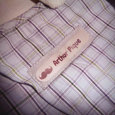 Oh les jolies étiquettes... C-MonEtiquette !!!!