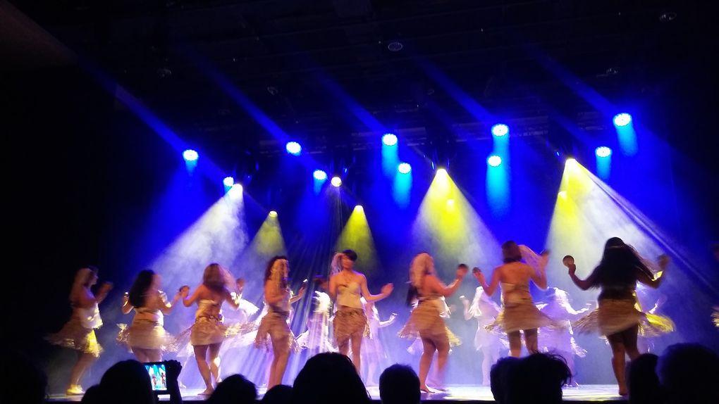 l'Association Hérénui a présenté son Gala annuel