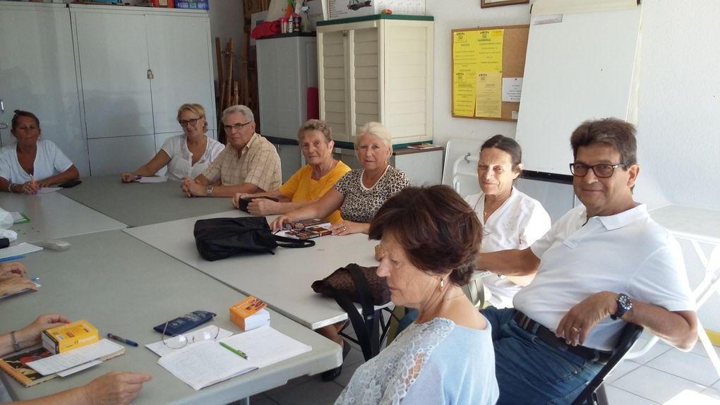 Conversation et initiation à l'espagnol &quot&#x3B;Cours gratuits&quot&#x3B;
