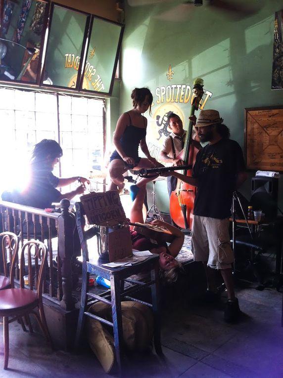 New Orleans, Louisiana, USA (Mai 2013)