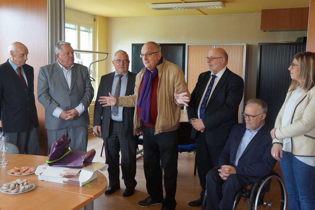 Déménagement pour le CLIC des Moulins de Flandre