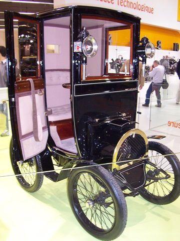 Renault Type B