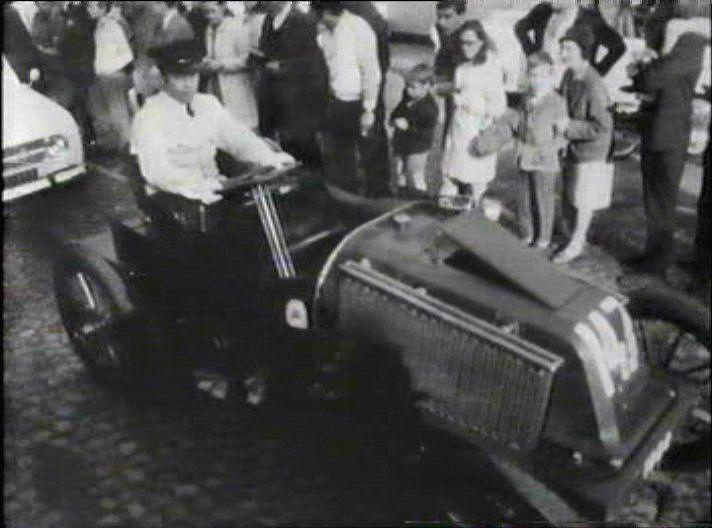 Les véhicules Renault 1900 à 1906