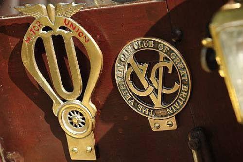Renault Type D