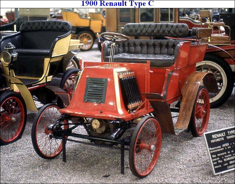 Renault Type C