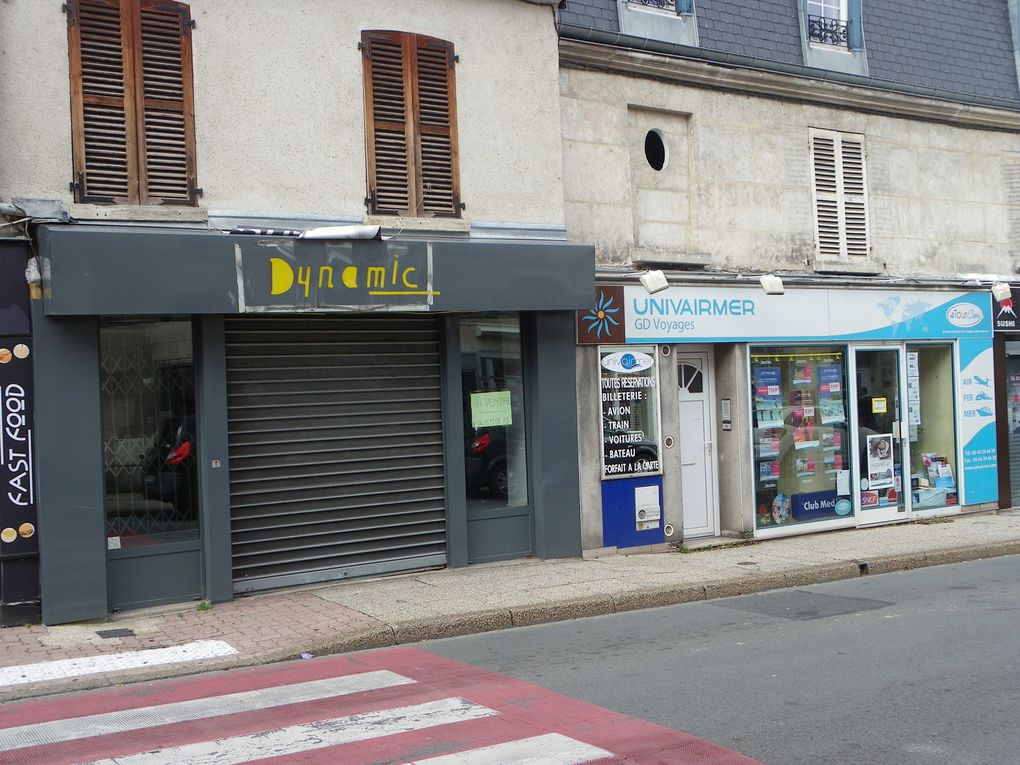 Cr py en valois tes commerces foutent le camp cr py en for Garage crepy en valois