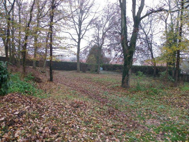 Crépy en Valois-Des espaces verts quartier sud
