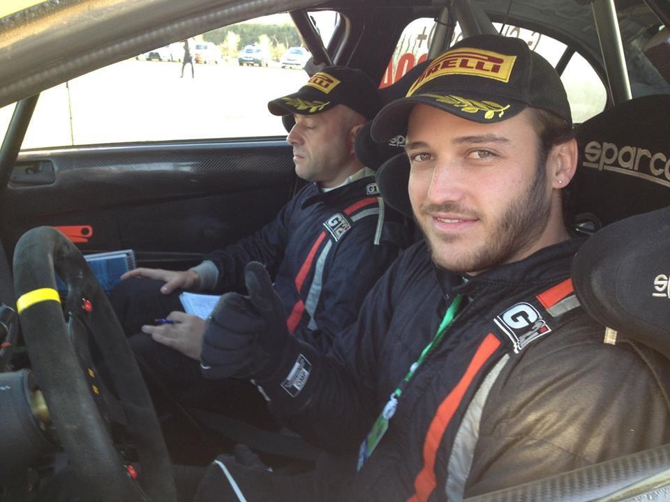 10 équipages Africain au Rallye des Cadabelles...
