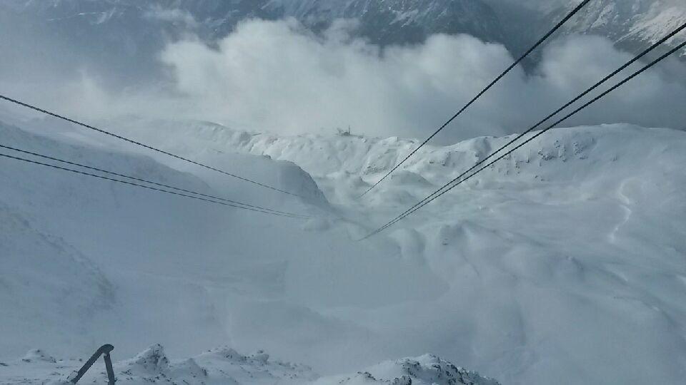 Venissieux Escrime au Ski