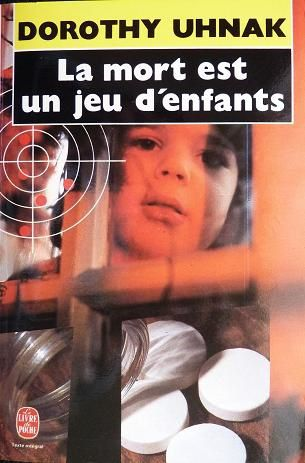Françatome : une uchronie signée Johan Heliot - La mort est un jeu d'enfants : un polar entre Chandler et Ed McBain signé Dorothy Uhnak