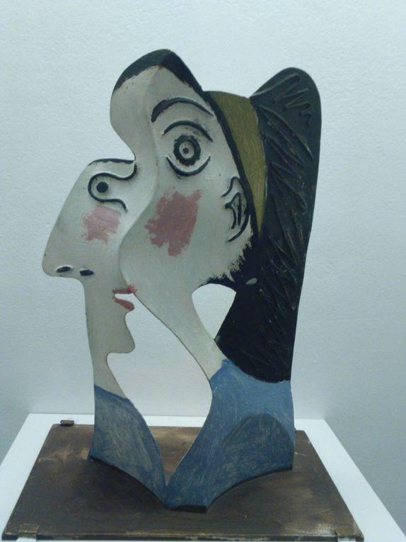 Musée Picasso