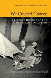 Soutien à la révolution populaire au Venezuela !