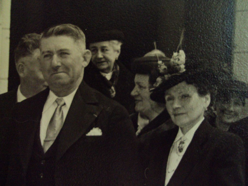 Un passé extraordinaire, des photos hors du temps