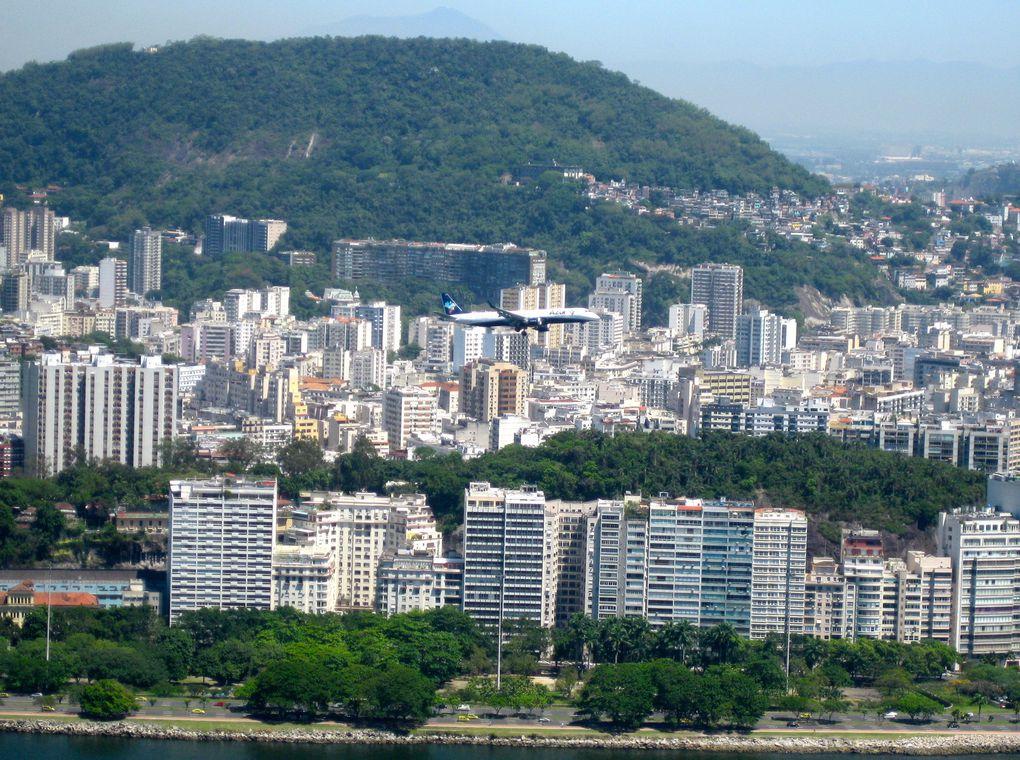 Rio, novembre 2013