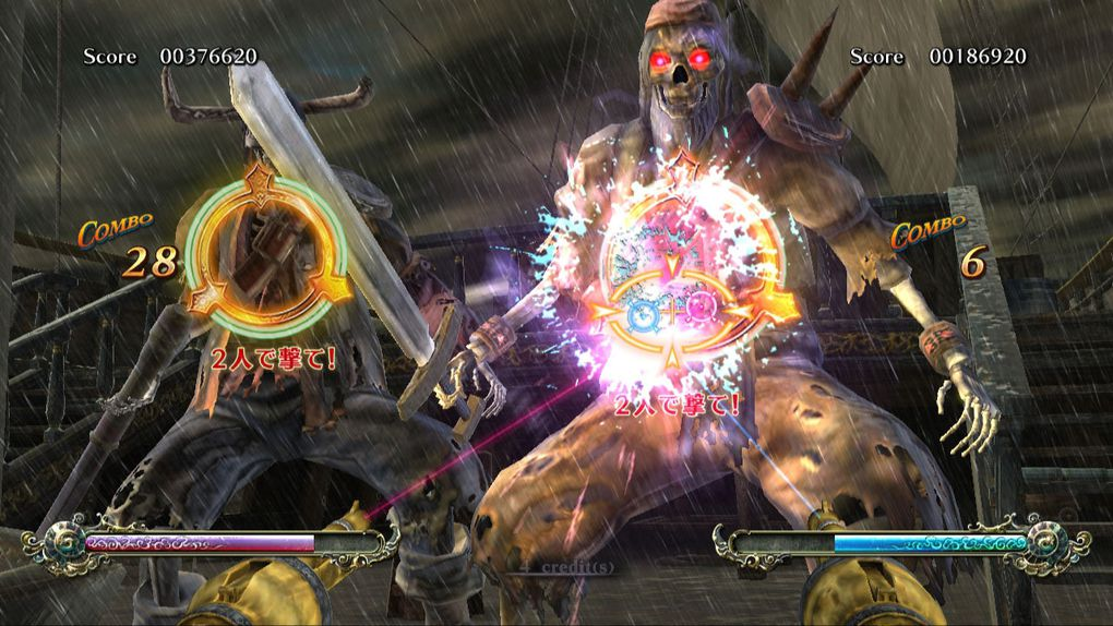 [TEST] Time Crisis Razing Storm PS3