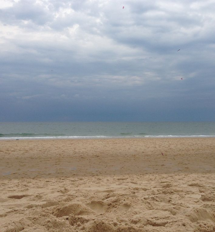 Vacances océanes