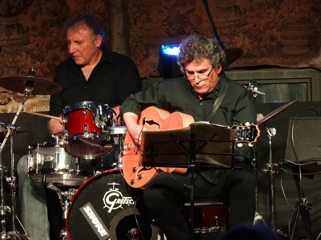 Swing et Jazz pour le Printemps Musical