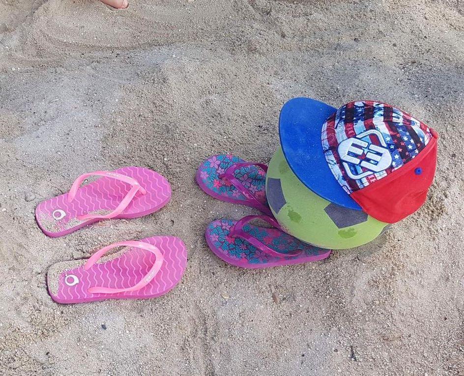 � Vacances été jour 6 &amp&#x3B; séjour lac du Der �
