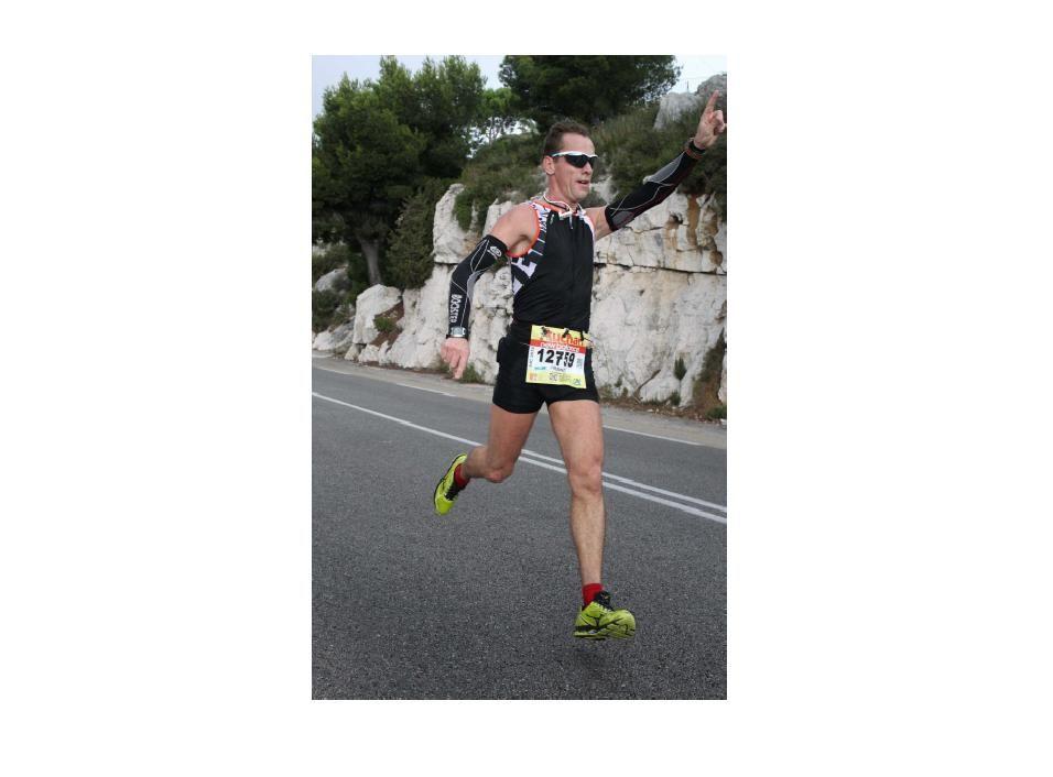 20 Kms de Marseille Cassis 2013