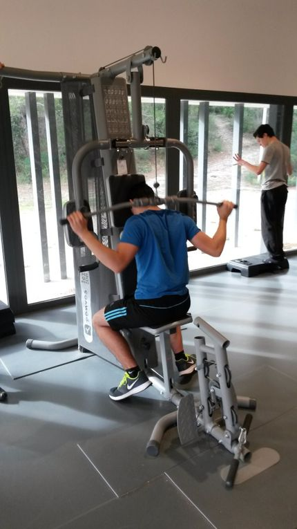 l'AS MUSCULATION POPULAIRE