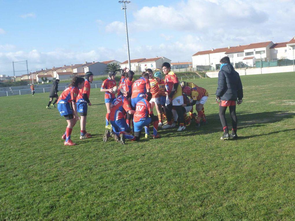 Plateau M 14, Perpignan, le 14/01/2017
