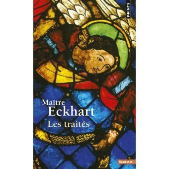 Maître Eckhart : le Sacré par le retour intérieur