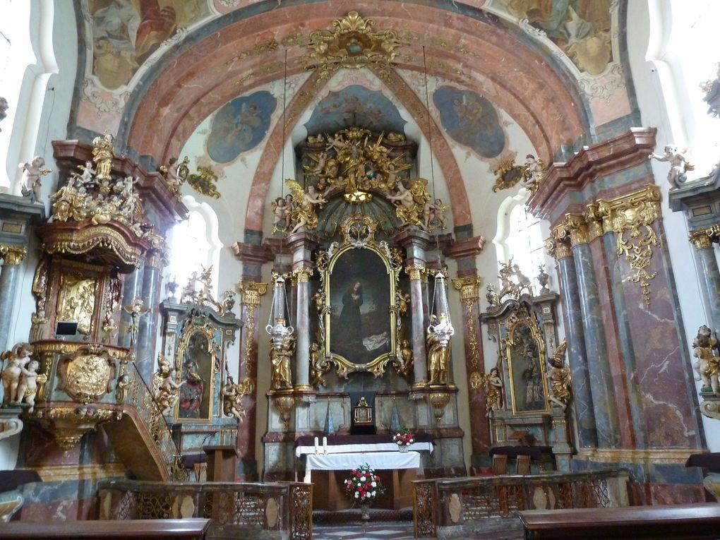 Voyage à Prague - Septembre 2014 - 7/..