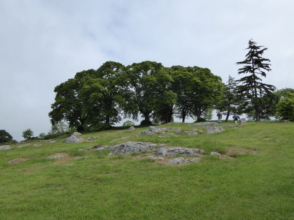 Randonnée Dol-de-Bretagne à Cancale 25,8 km - 2/2.