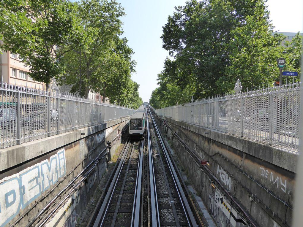 Promenade à Paris printemps 2015 - 6/..