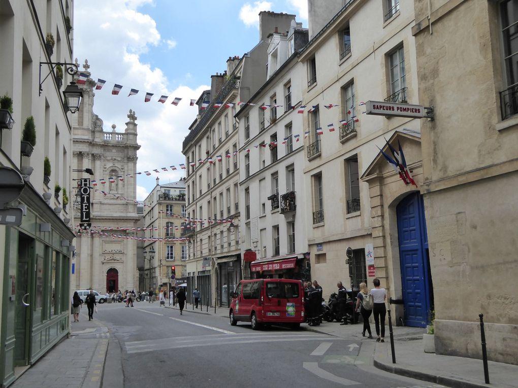 Promenade à Paris printemps 2015 - 7/..