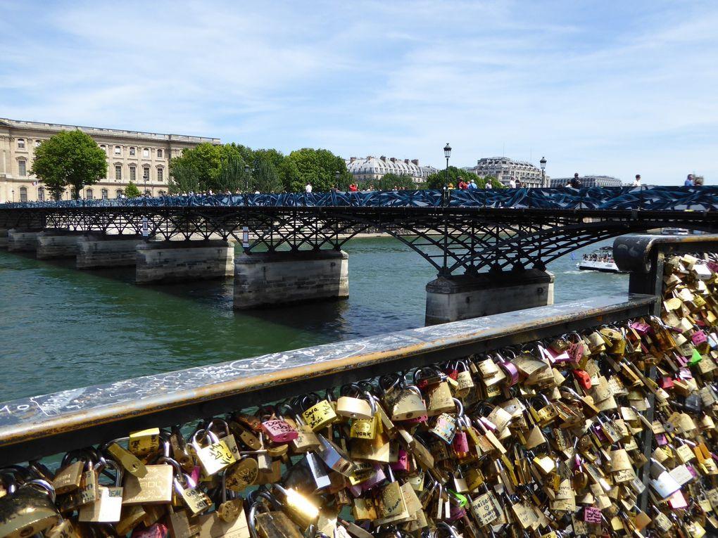 Promenade à Paris été 2015. 1/..