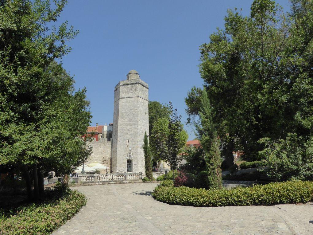 Zadar - Croatie été 2015. 1/2