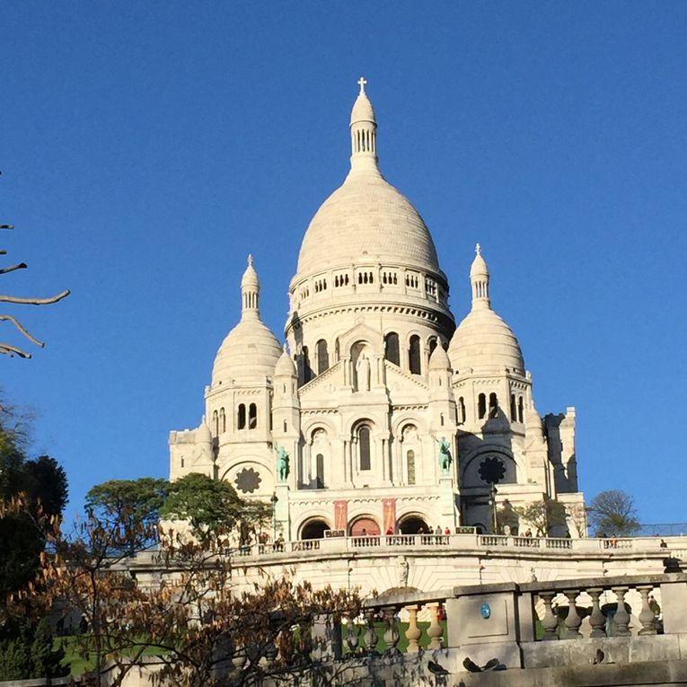 Promenade à Paris automne 2015. 5/..