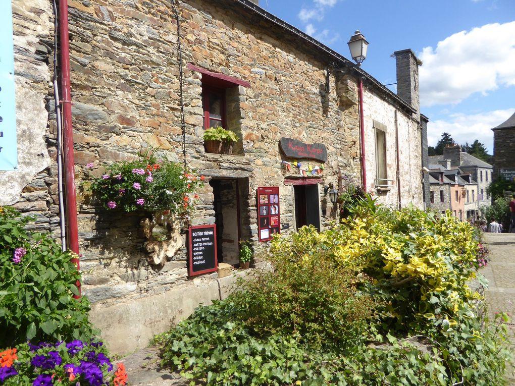 Vacances en Bretagne - Eté 2016 2/..