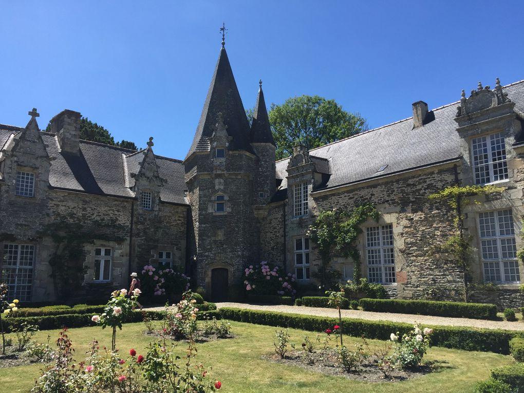 Vacances en Bretagne - Été 2016 6/6.