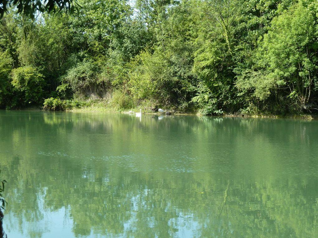 Randonnée de Noisiel à Neuilly-Plaisance - 14 km.