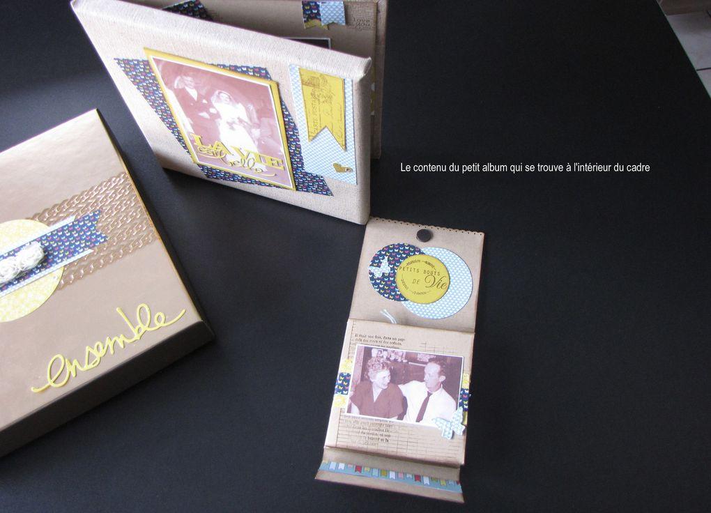 Album cadeau
