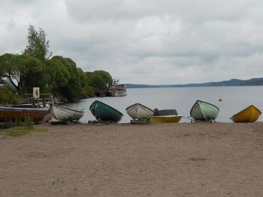 Photos de Finlande 2014