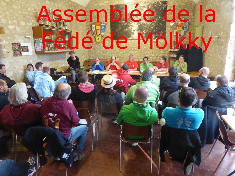 Inter Club de Mölkky 2017