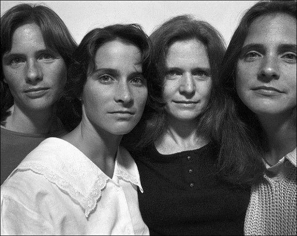 Les &quot&#x3B; Brown Sisters &quot&#x3B;