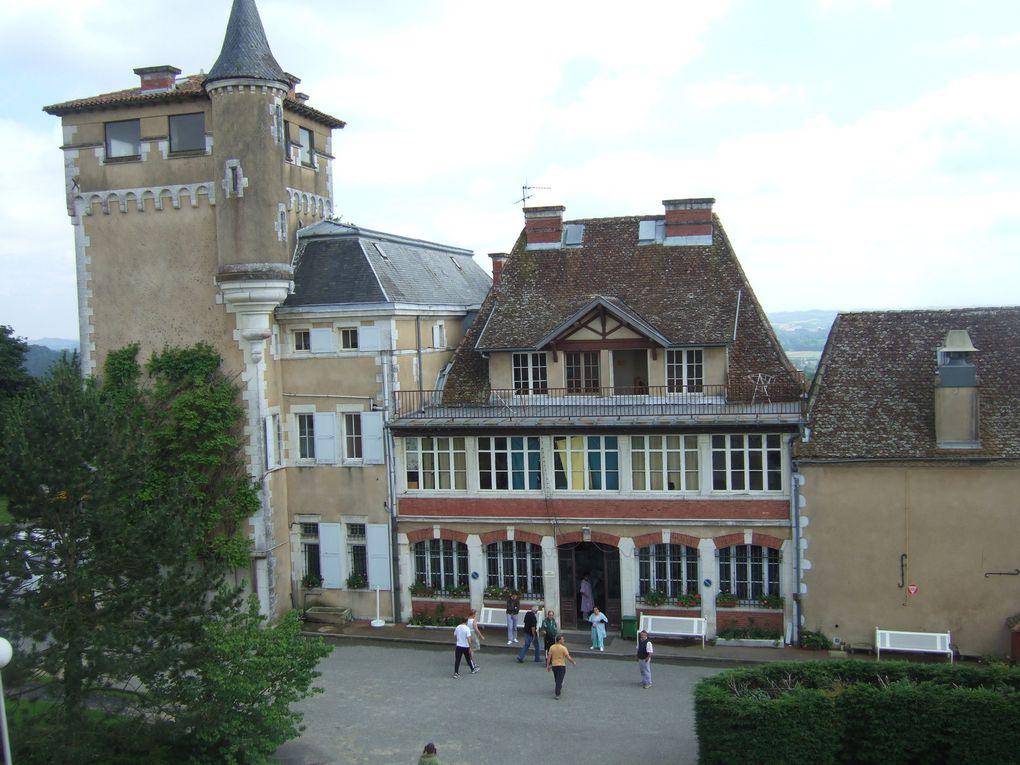 Le Château Bellevue