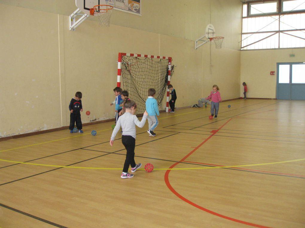 MS Régine : Dans la salle de sport