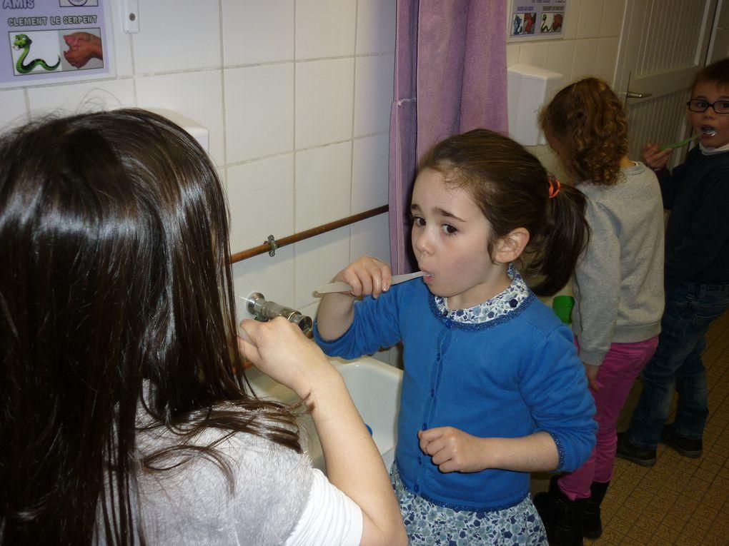 GS : on apprend tout sur le brossage des dents