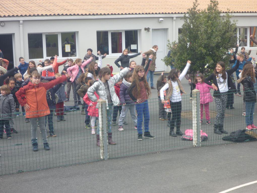 Flashmob!